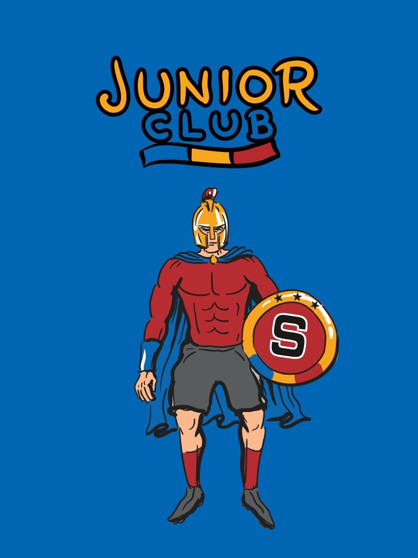 Sparta Junior Club