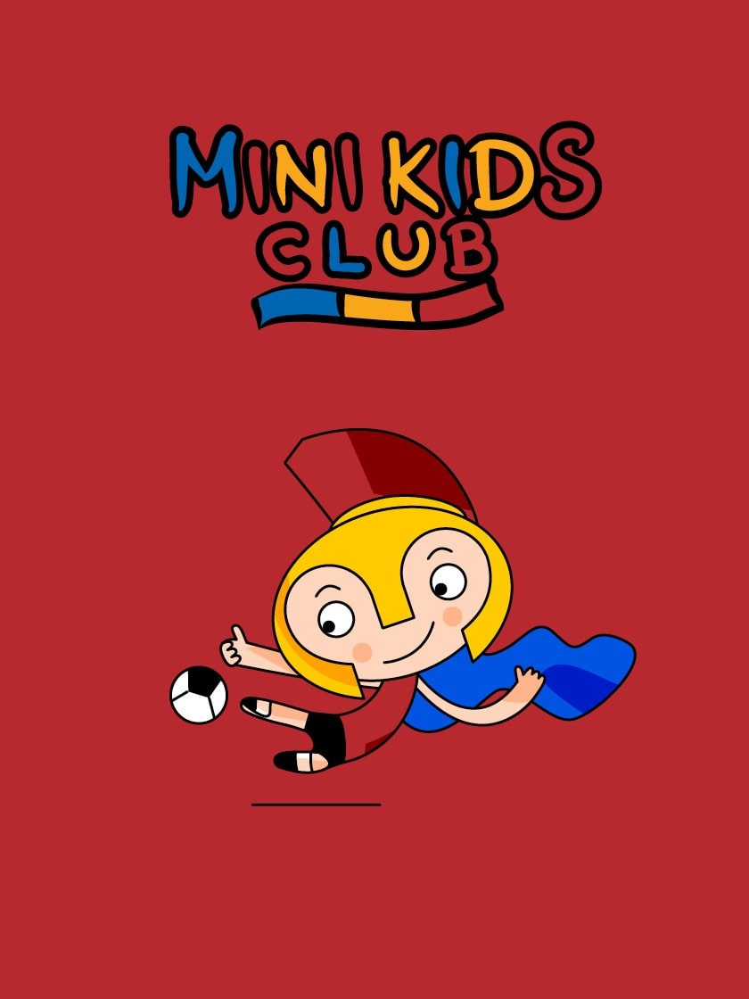 Sparta Mini Kids Club