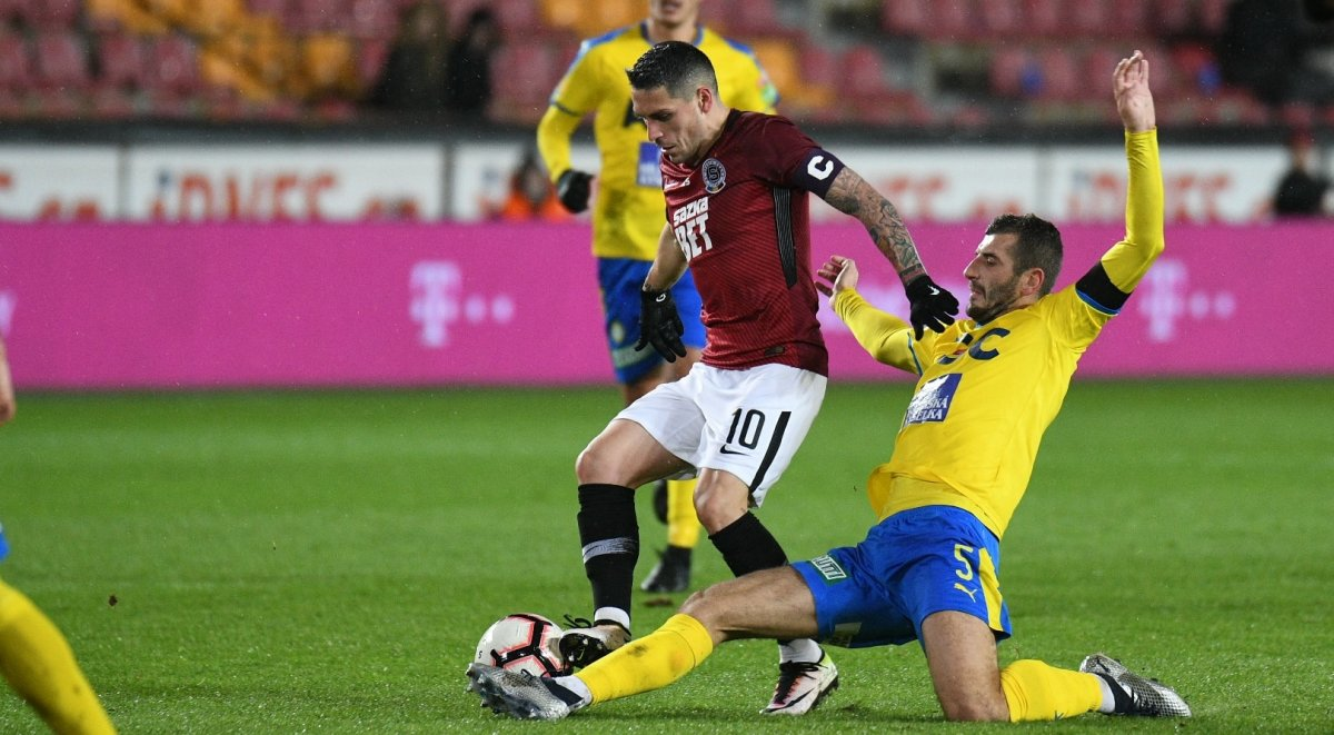 Without a point against Teplice