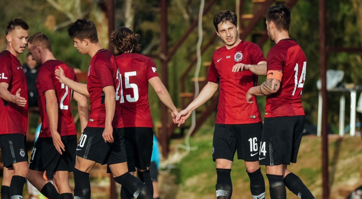 Sparta won against CSKA Sofia!