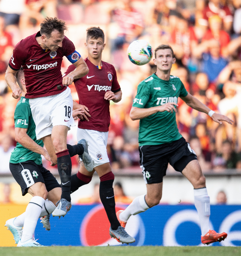 Match Preview – Jablonec vs Sparta