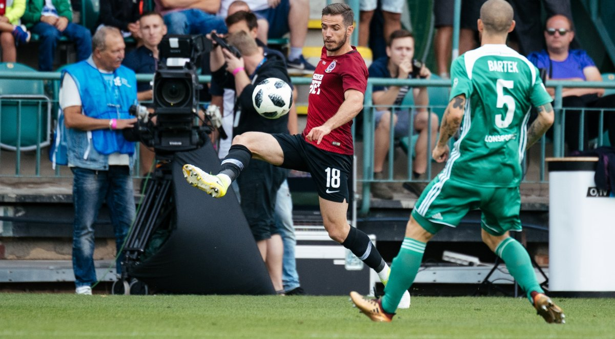 Match Preview – Sparta vs Bohemians