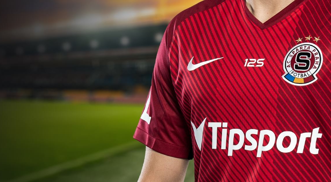 Tipsport have become the new general partner