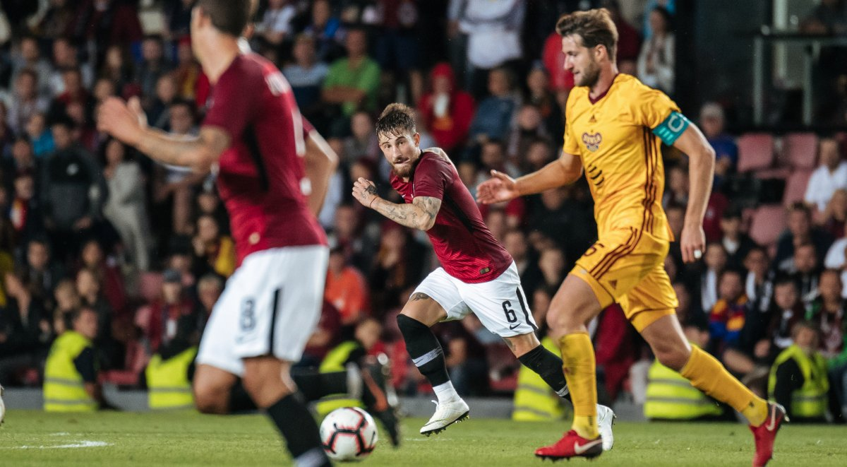 Match Preview – Dukla vs Sparta