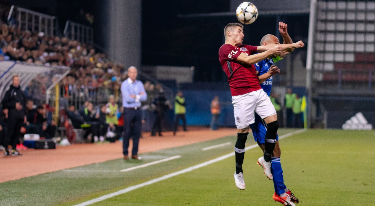 Match preview Sparta vs Olomouc