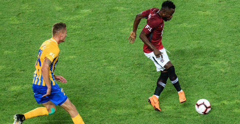 Match preview Opava vs Sparta