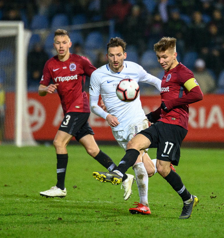 Match preview Sparta vs Liberec