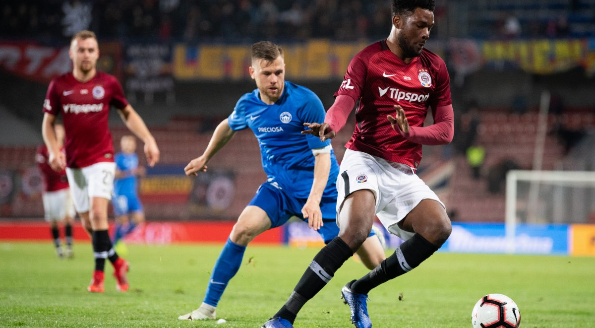 Match Preview Liberec vs Sparta